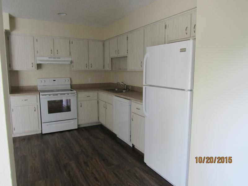 Duplex for Rent in Spring Hill