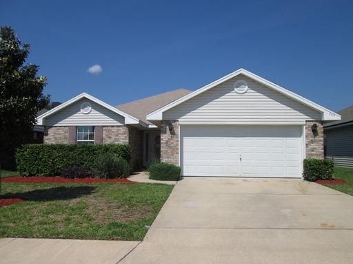 House for Rent in Silver Creek / Lake Asbury