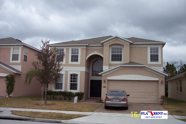 House for Rent in LaVina/Orlando