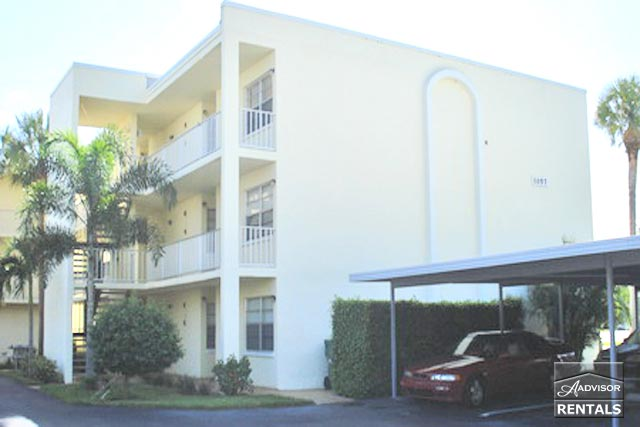 Condo for Rent in Forest Lakes