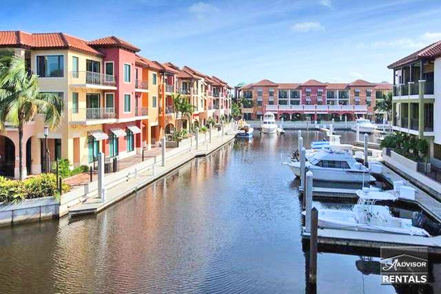 Condo for Rent in Naples Bay Resort