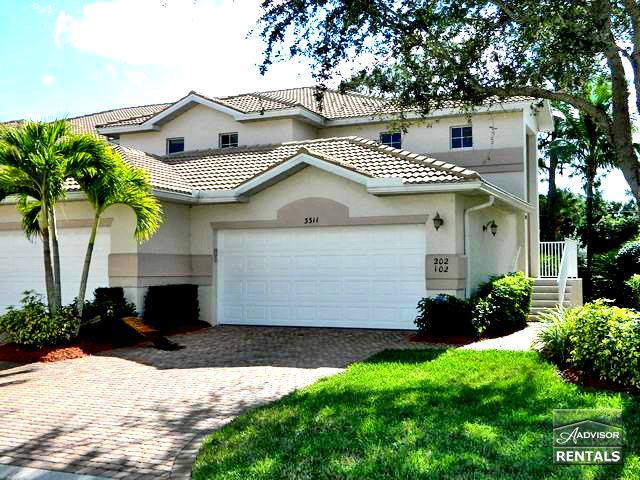 Condo for Rent in Bonita Springs
