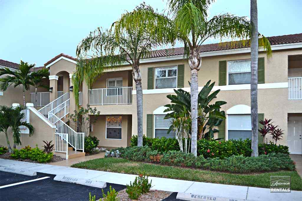 Condo for Rent in HuntingtonLakes