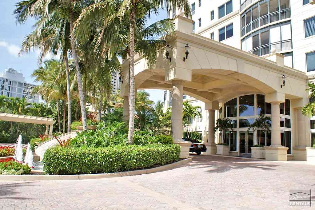 Condo for Rent in Naples Cay