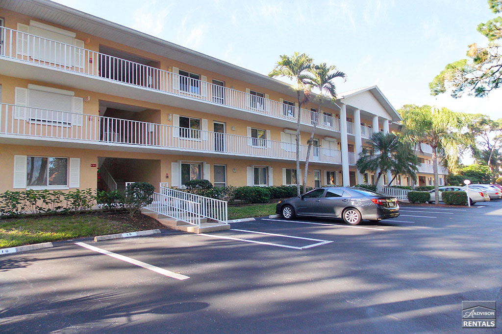 Condo for Rent in Sandpiper Bay Club