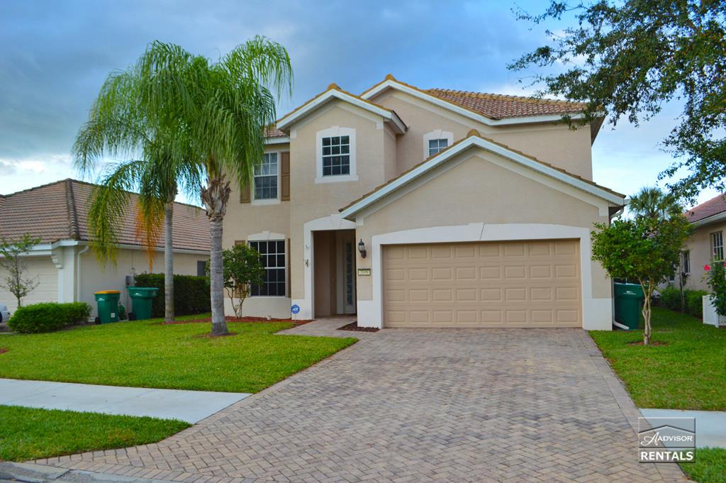 Pet Friendly for Rent in Orange Blossom Ranch Sgbrsh2099