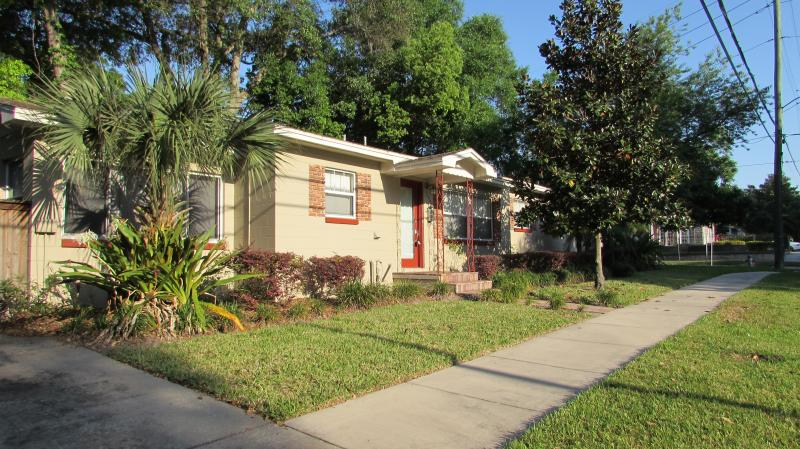 Duplex for Rent in Downtown