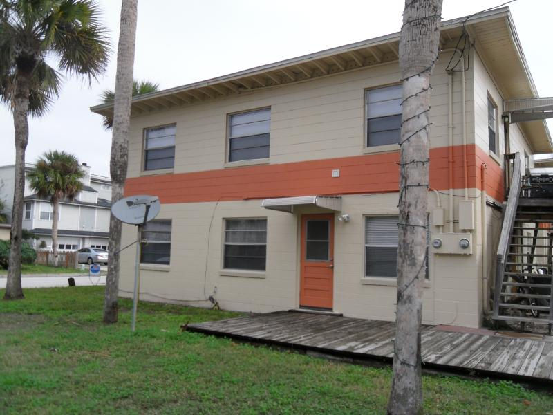 Duplex for Rent in Neptune Beach