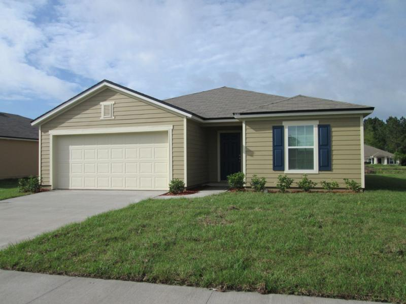 House for Rent in Magnolia West / Green Cove Springs
