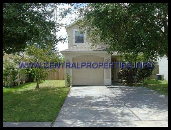 House for Rent in Sutton Ridge