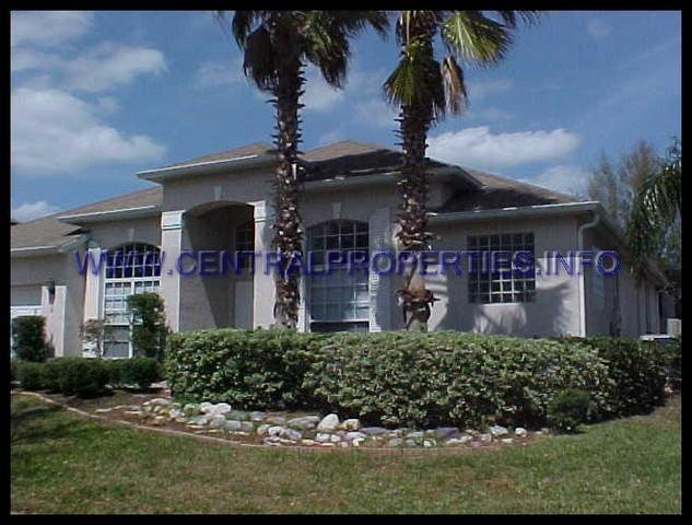 House for Rent in Sandlake Hills