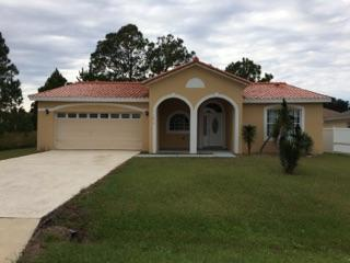 Pet Friendly for Rent in Poinciana / Polk County