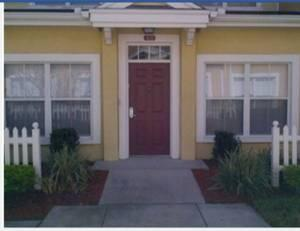 Condo for Rent in Venetian Bay Villages
