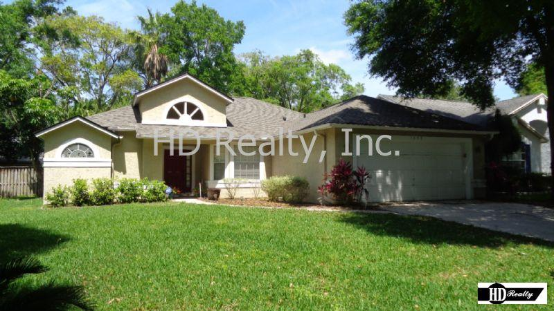 House for Rent in Country Creek Forest/Seminole