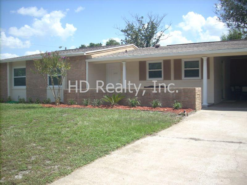 House for Rent in Charter Oaks