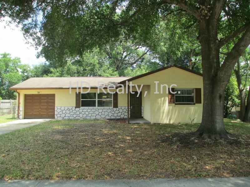 House for Rent in Trailwood Estates