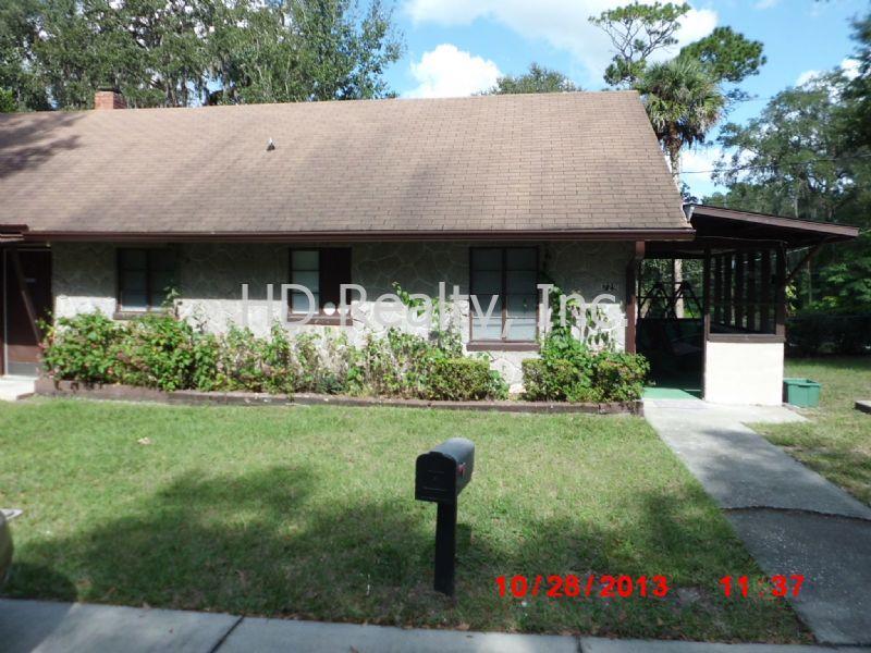 Duplex for Rent in Orange Grove