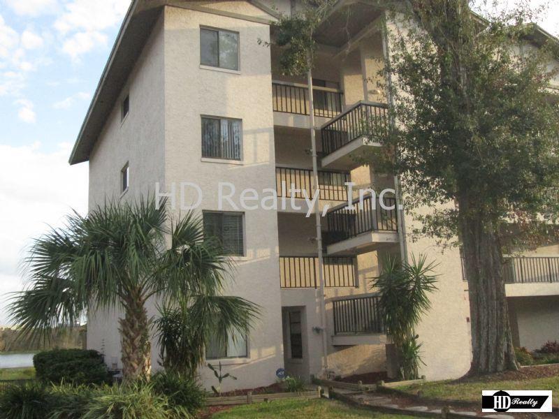 Condo for Rent in Lake Lotus Club/Seminole