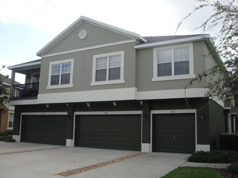 Condo for Rent in Apopka