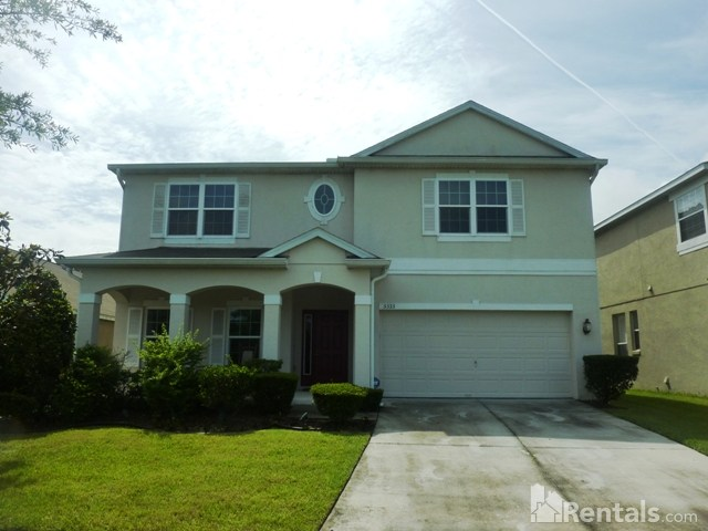 House for Rent in Vista Lakes Villages (Newport)