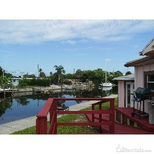 House for Rent in Sea Ranch on the Gulf