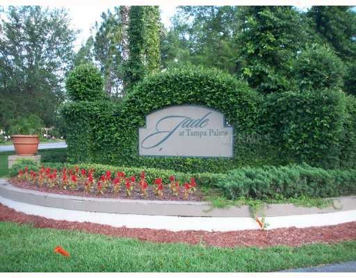 Condo for Rent in Jade at Tampa Palms