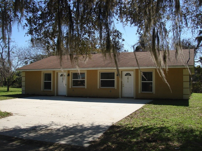 Duplex for Rent in Dade City