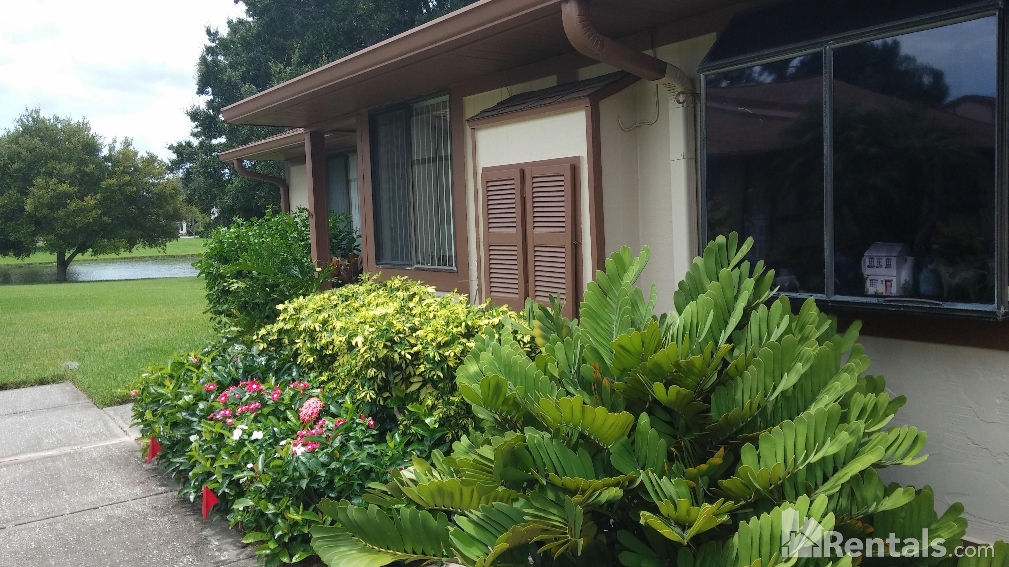 Villas For Rent In Oldsmar Fl