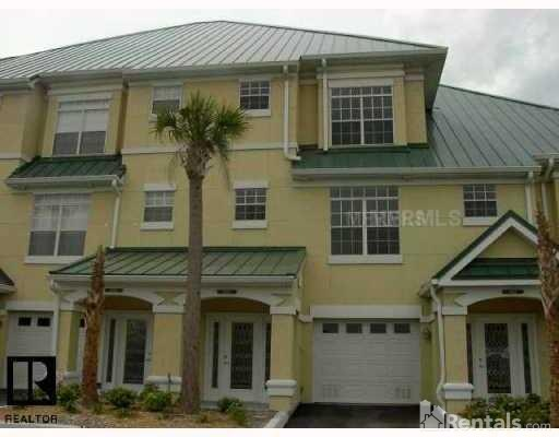 Condo for Rent in Sunset Bay Townhomes