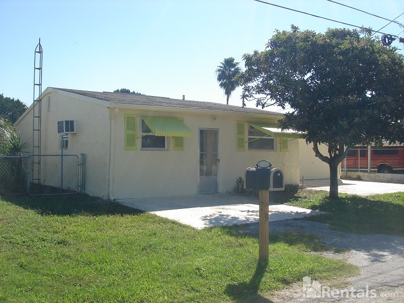 House for Rent in Cape Cay