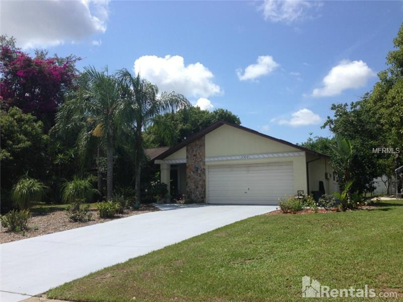 House for Rent in Woodbend Subdivision