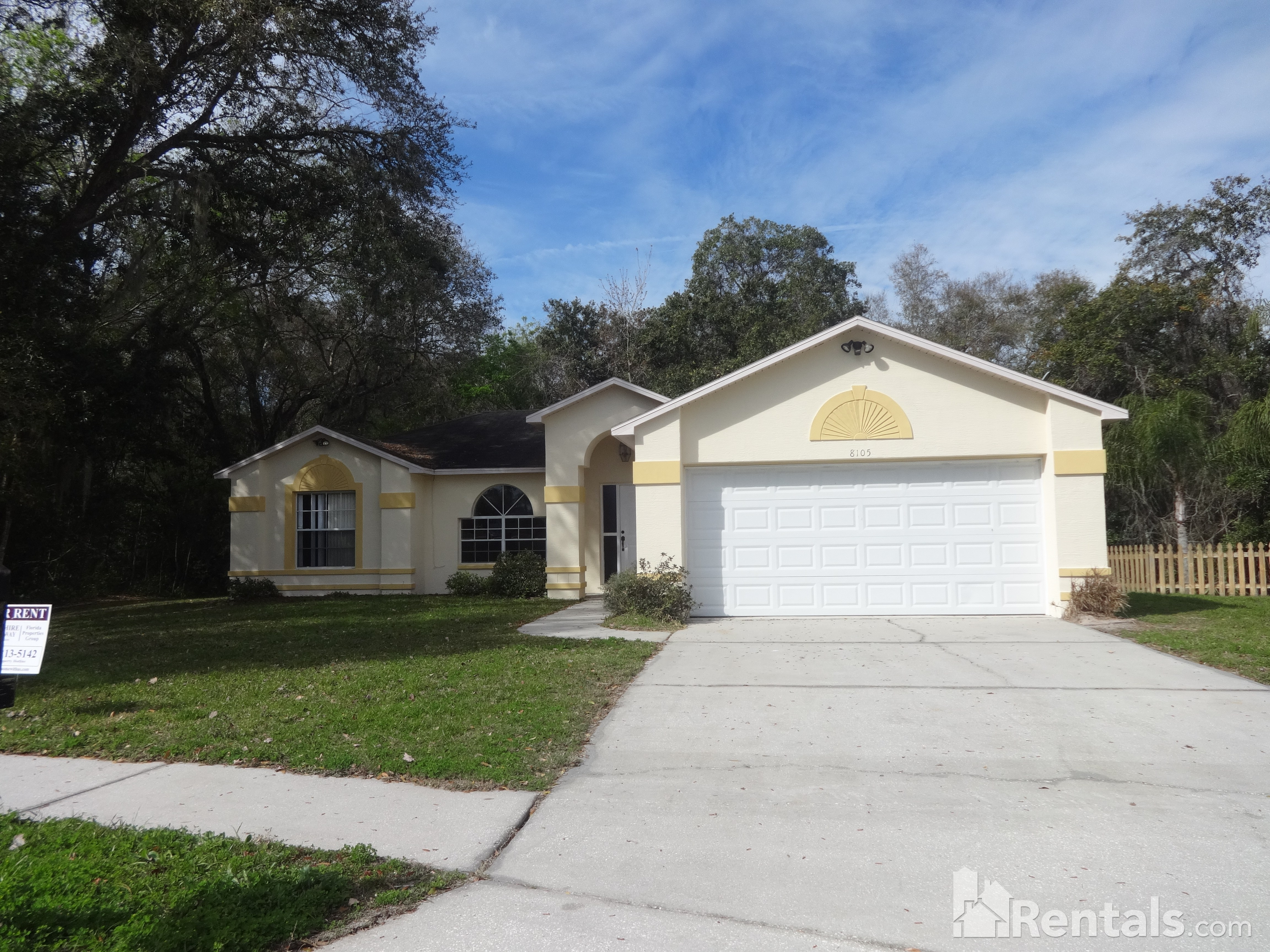House for Rent in Deer Trail