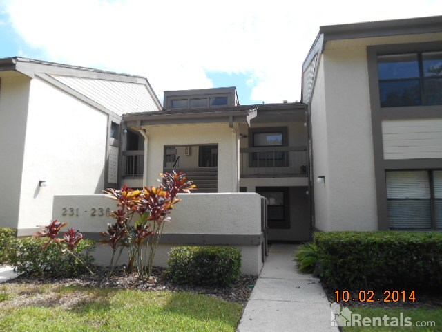 Woodlake Apartments Clearwater Fl