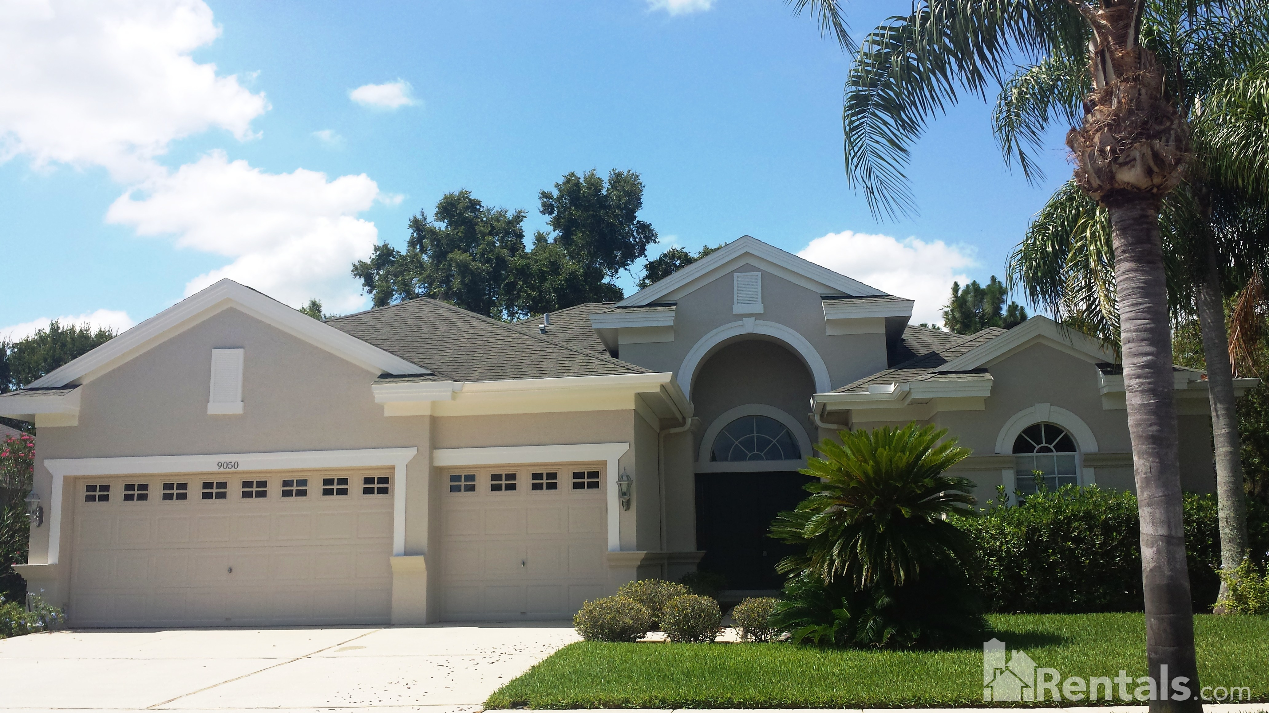 House for Rent in The Villages @ Fox Hollow-West