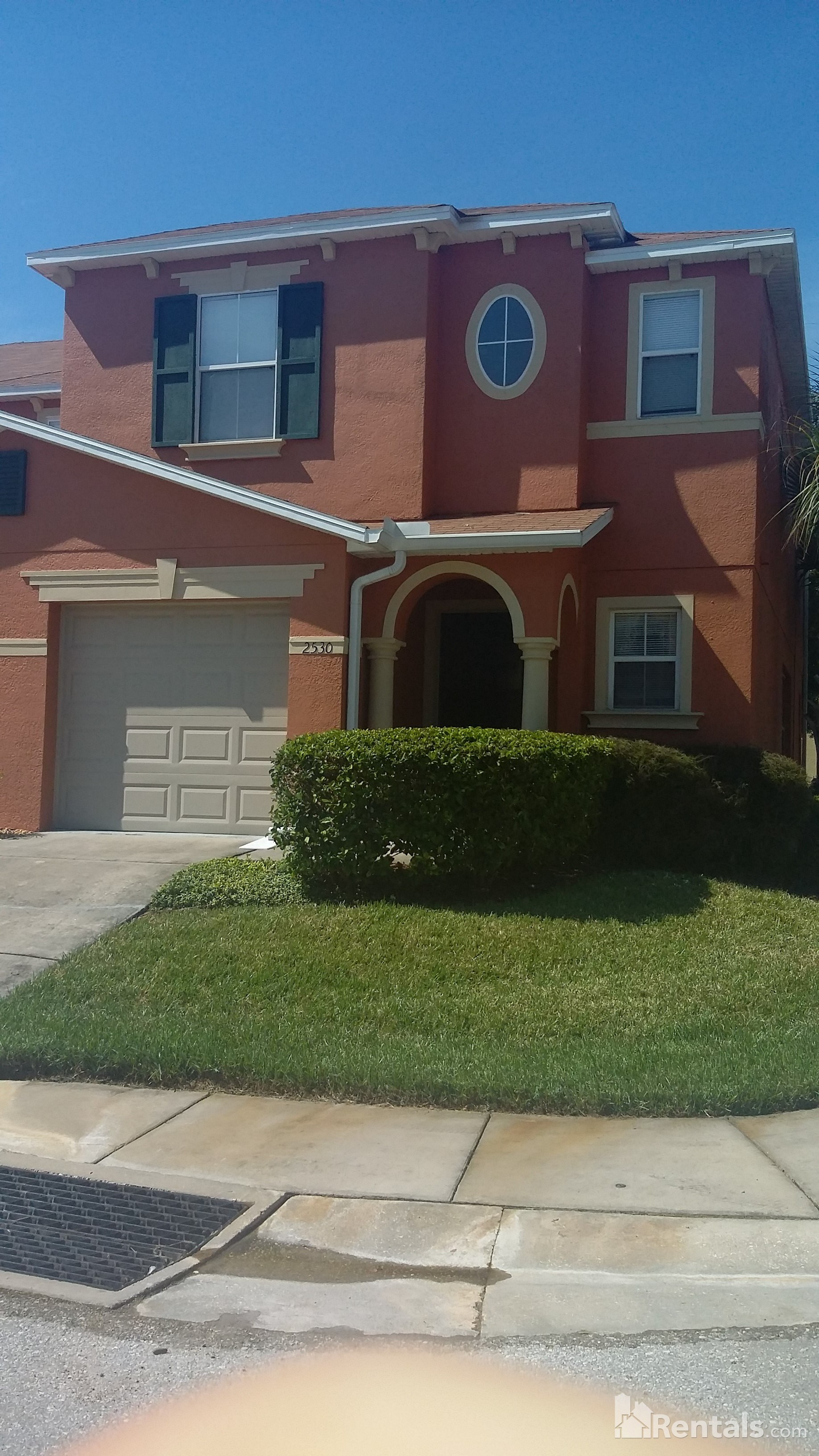 Pet Friendly for Rent in Sunset Point Townhomes