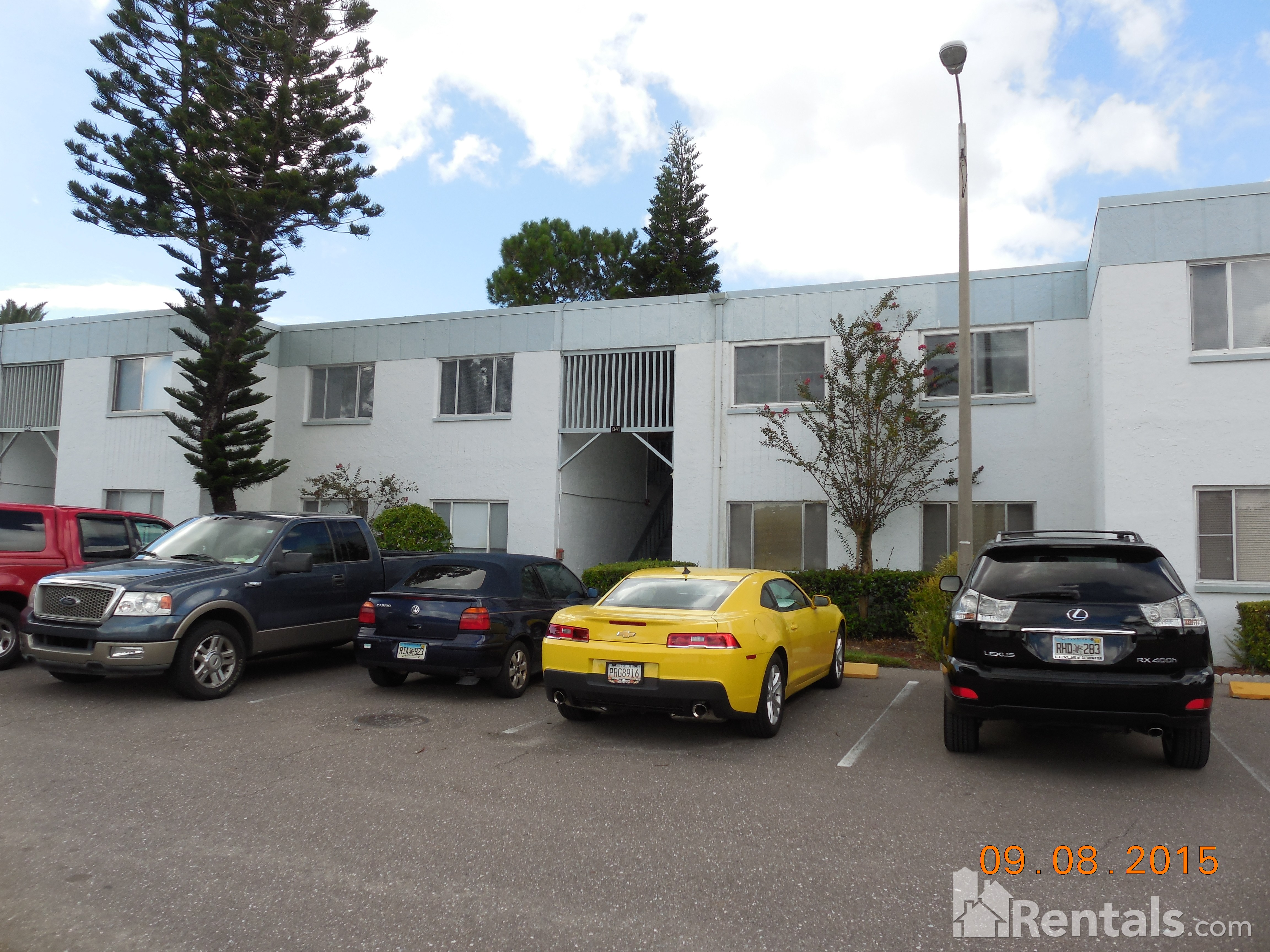 Pet Friendly for Rent in St. Andrews Cove ll