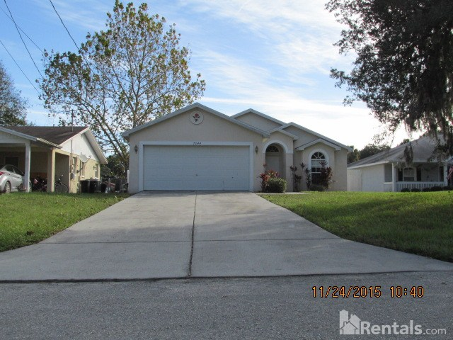 House for Rent in Orange Land