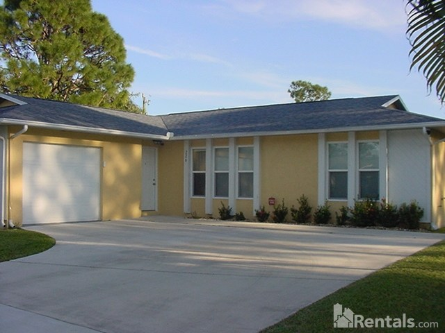 Pet Friendly for Rent in Port Saint Lucie