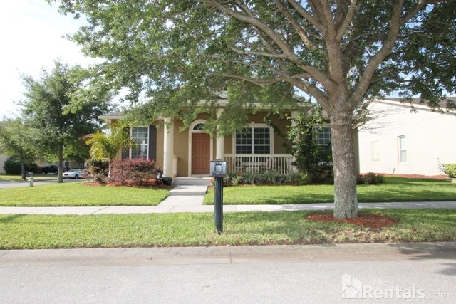 House for Rent in Lakes of Windermere - Lake Sawyer