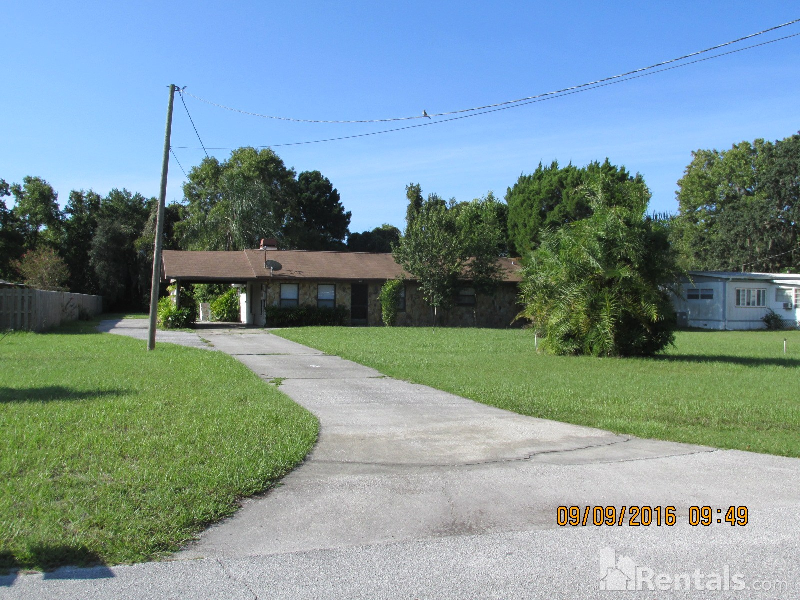 House for Rent in Parkwood Acres