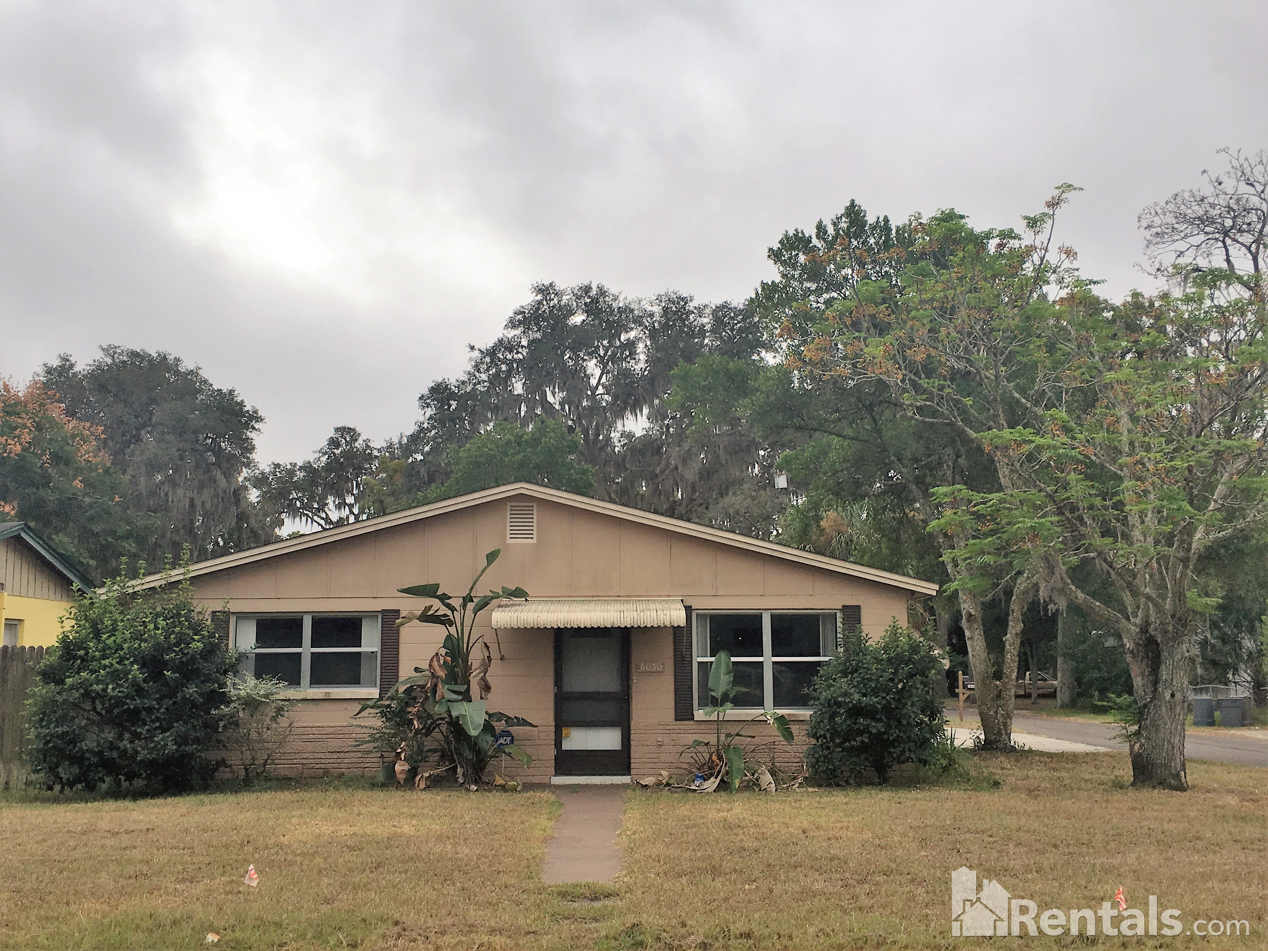 House for Rent in Town of New Port Richey