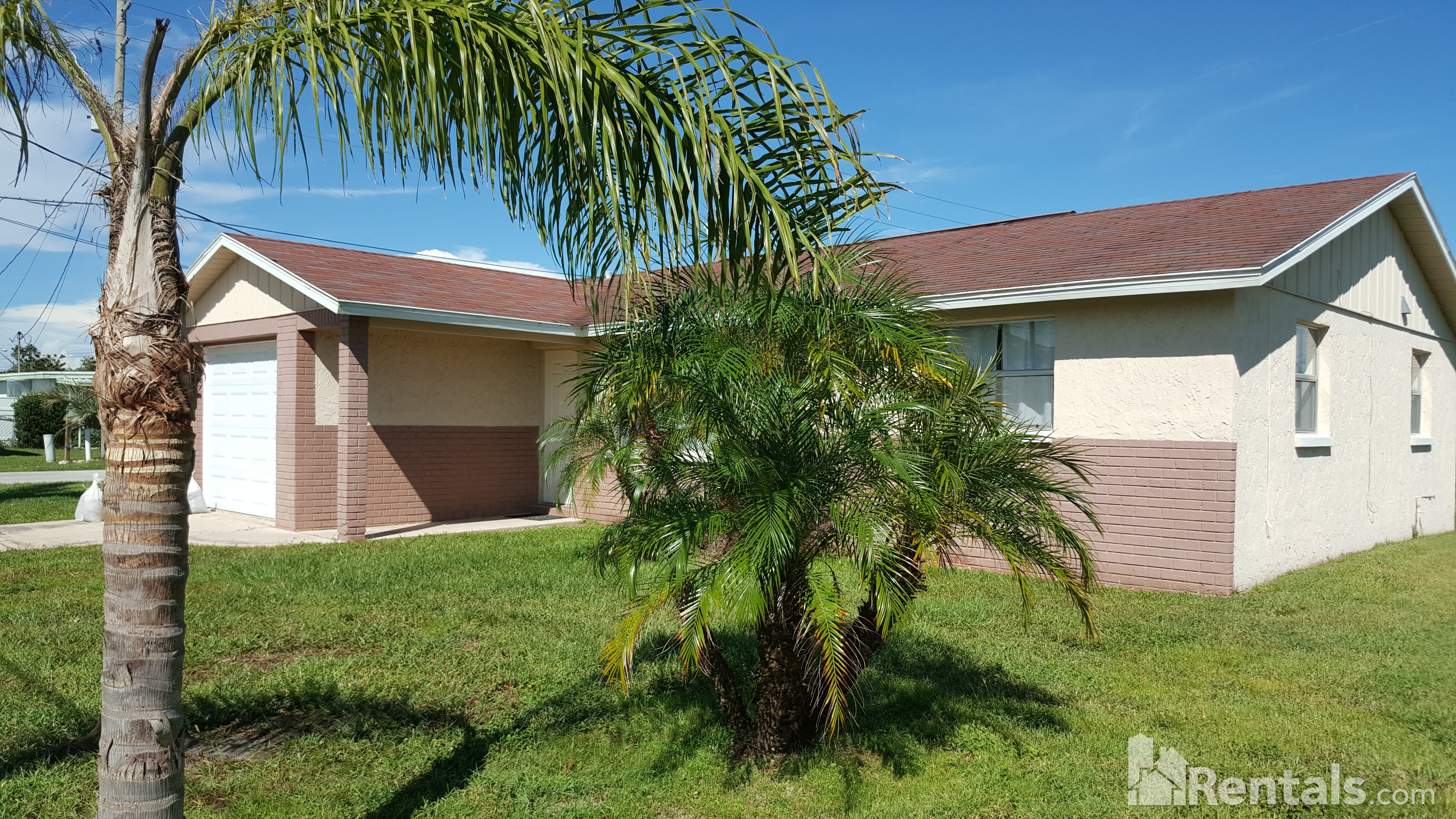 House for Rent in Hudson Beach Estates