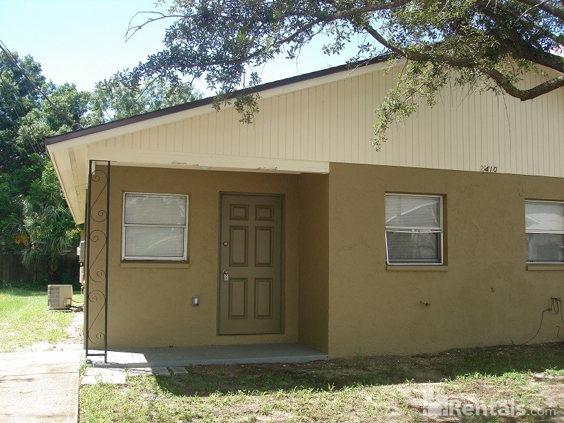 Duplex for Rent in West Pines
