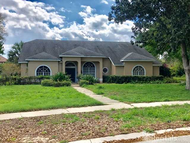 House for Rent in Orange