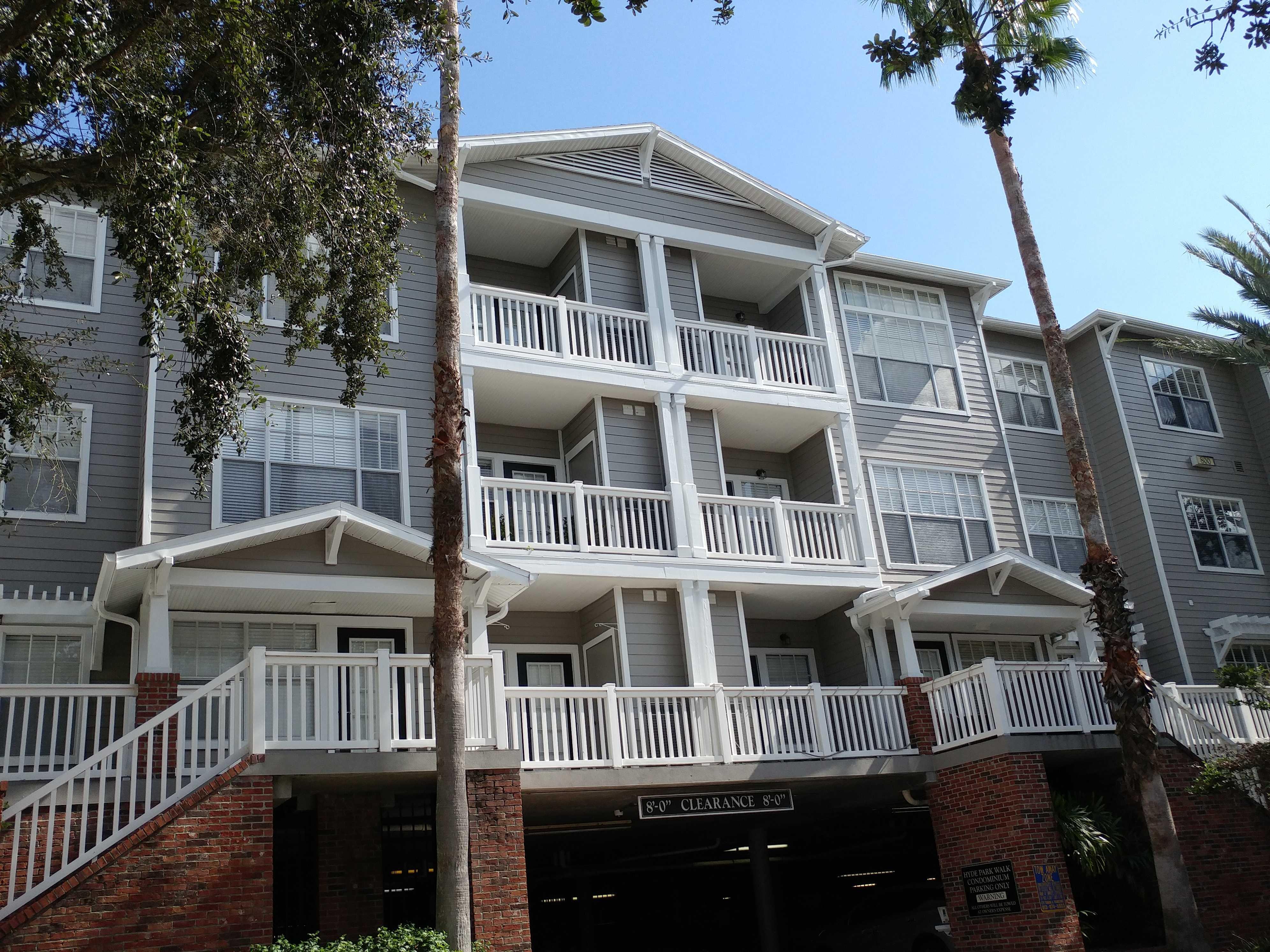 Tampa Condo Rentals In Tampa Condos For Rent In Tampa Florida