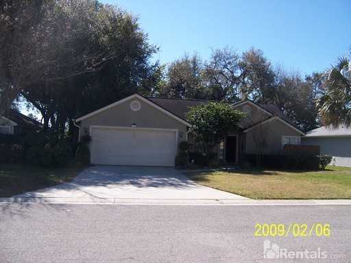 House for Rent in Country Creek Forest Edge