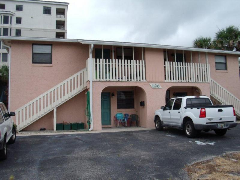 Duplex for Rent in Jacksonville Beach