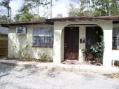 1 bedrm 1 bath across from Memorial Hospital