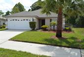 12172 Hayden Lakes Circle, Jacksonville, FL 32218