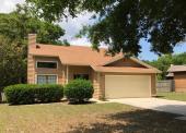 3524 Raymur Villa Drive, Jacksonville, FL 32277